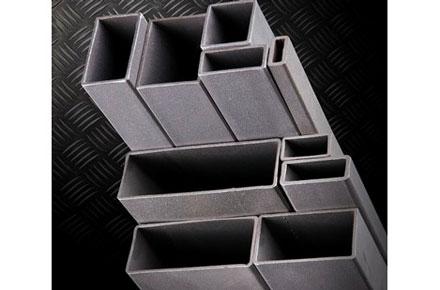 قوطی فولادی سیاه