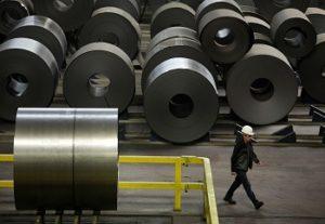 نزول ۲پلهای ایران در میان تولیدکنندگان فولاد