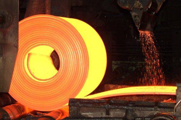 دستاوردهای فرآوری برای فولاد