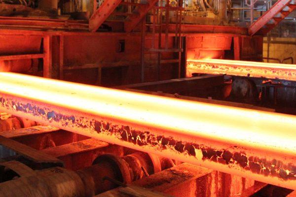 فولاد مطابق استانداردهای روز دنیاست