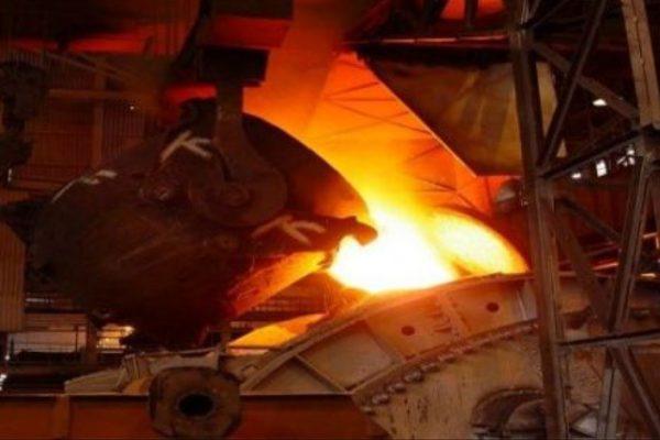 افزایش قیمت جهانی فولاد در چند ماه گذشته