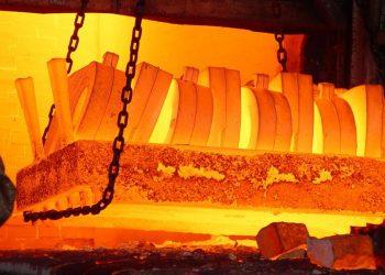 سایه افت نرخ بر سر دومین فولاد ساز جهان