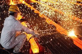 تکمیل زنجیره تولید در فولاد