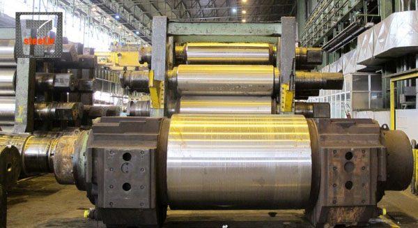 بازار پر رونقی در انتظار فولاد نیست
