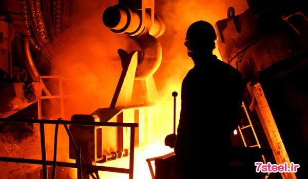 تغییر در بازار جهانی فولاد
