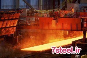 صنایع معدنی فلزی