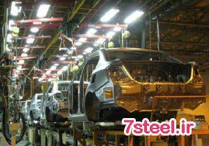 کاربرد فولادهای زنگ نزن
